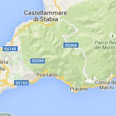 Que cidade escolher na Costa Amalfitana? Positano.com