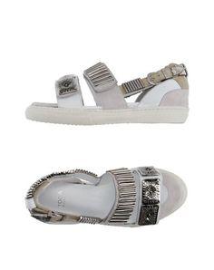 TOGA Sandals. #toga #shoes #sandals