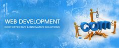 We are one of the leading companies offering website development in Pune and the fact is it's a very wide term. Under this, we cover all the work which can be accessed from the web.