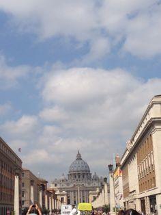 St Peters Basillica