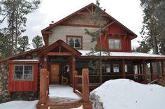 Deadwood cabin rental