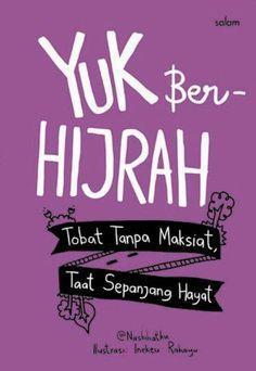 @Nashihatku - Yuk Berhijrah