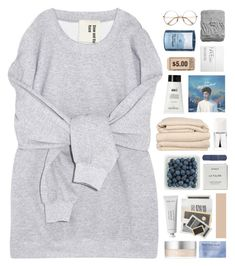 """- i'd love to reciprocate your love but i'm incapable"" by philosoqhy ❤ liked on Polyvore featuring Chesapeake Bay Candle, Brahms Mount, RMK, Byredo, Christian Dior, NARS Cosmetics, Balmain and H&M"
