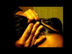 ▶ How to do the Best Goddess Hair Braiding Technique using Kanekalon hair Tutorial 2013 - YouTube