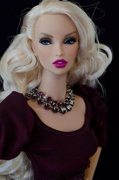 Saskia Attention Please FR Barbie I, Vintage Barbie Dolls, Barbie World, Barbie Clothes, Barbies Dolls, Dolls Dolls, Barbie Outfits, Barbie Style, Glam Doll