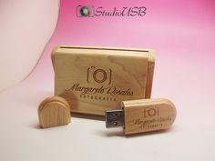 Kit Wood Vintage USB 3.0 - By Margarete Rosales