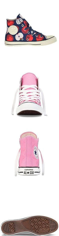 Other Womens Fitness Clothing 13360: [Wmns Ct Hi-549721C] Converse Chuck Tylor Hi Womens Shoes Conversenight Time Nam -> BUY IT NOW ONLY: $59.6 on eBay!