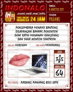 Bolak Balik 3D Togel Wap Online Indonalo Padang 8 Agustus 2017