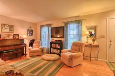 Living Room View 2 #Reinholds #PA #homesforsale #realestate #pennsylvania