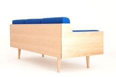 Mu Sofa / Leif.designpark