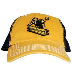 Get this Pittsburgh Steelers Phase Adjustable Cap at ThePittsburghFan.com 939f10223