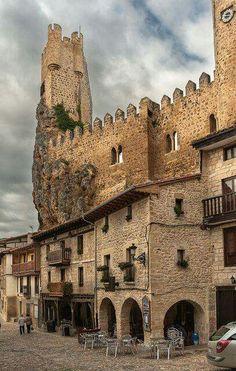 Burgos, Castilla y Leòn, Spain