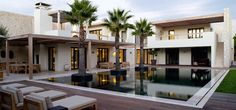 South Coast Villa   Piet Boon®