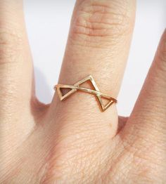 Gold-three-spikes-ring-1358449404