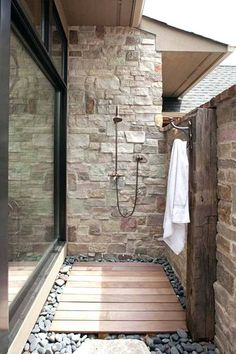 Outside Shower Ideas Browse More Ideas ...