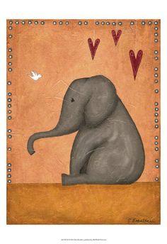 Eli Posters por Shari Beaubien na AllPosters.com.br