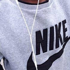 nike // run // music