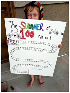totally stealing this idea - maybe for running though - since we just started the c25k program