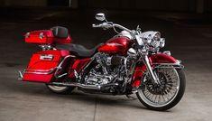 2008 Harley-Davidson Touring #ad #harleydavidsoncustombaggers #harleydavidsonroadking