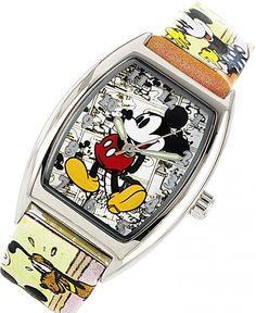 #Disney #Mickey #Mouse ZR 25649 Quartz #Kinderuhr günstig kaufen