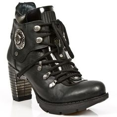 New Rock New Rock Direct. New Rock (M.TR010-S1) New Rock Boots and New Rock Shoes