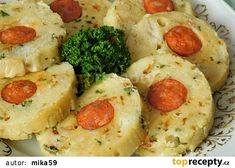 Mashed Potatoes, Ethnic Recipes, Food, Whipped Potatoes, Meal, Essen