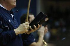 #ZipsGameday Photo Akron Zips Men's Basketball vs Buffalo Bulls
