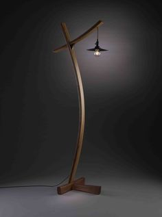 A Glow for elegant lighting for your home or office.