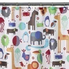 Target shower curtains, no listing to buy