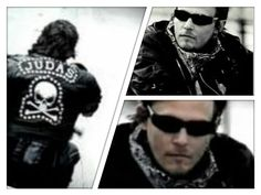 Norman Reedus is my Judas <3