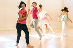 Theory & Practice: 10 Ways to Introduce Improvisation - Dance Teacher magazineDance Teacher magazine   Practical. Nurturing. Motivating. The voice of dance educators.