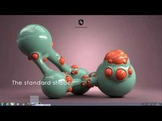 Arnold Comes to Cinema – Manuel Casasola Merkle (Aixsponza) Cinema 4d Tutorial, 3d Tutorial, Cinema 4d Render, Character Drawing, Motion Graphics, Arnold Render, Learning, Projects, Banana