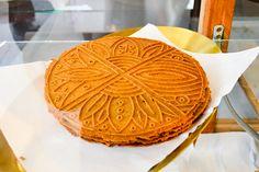 日本初上陸!素朴なイタリアの伝統菓子「チャルダ」のお店がオープン!La Cialda(ラ・チャルダ)
