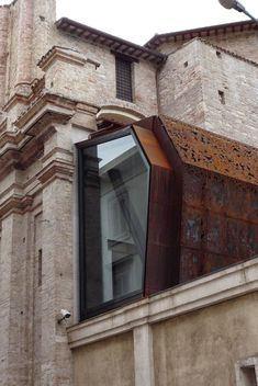 Sacred space: Guendalina Salimei, T-STUDIO, Museum of Contemporary Art, ex Chi ., The Effective Pictures We Offer You About Sacred Architecture design A quality picture can tell you many things. Cultural Architecture, Sacred Architecture, Romanesque Architecture, Education Architecture, Classic Architecture, Residential Architecture, Interior Architecture, Art Studio Design, Design Art