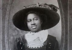 """Oscar Winner Hattie McDaniel, (""""Gone With The Wind"""").  Her character, (Mammy in """"GWTW""""), was somewhat comical, but also the film's true heart and soul.  When she was criticized in the 1940's by the NAACP for playing servants in films, she reportedly replied, """"I'd rather play a maid and make $700 a week than be a maid and make $7."""""""