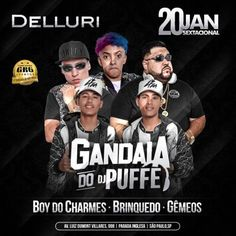 Delluri | Sextacional na Delluri Informações no Link: http://www.baladassp.com.br/balada-sp-evento/Delluri/788 WhatsApp: 11 95167-4133