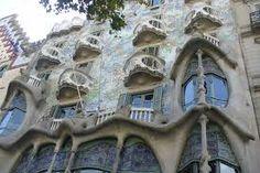 Znalezione obrazy dla zapytania barcelona architektura Barcelona, Barcelona Spain