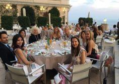Dr Rakus hosting Celebrity dinner and fund raiser in Monaco #monaco #fundraiser #montecarlo #dinner #aesthetics #bbloggers #doctors #londonlipqueen