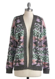Saved by the Swell Cardigan, #ModCloth