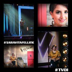 #SaraViteFelline #TeamFach #tvoi