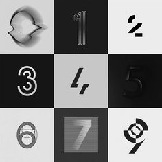 http://www.fubiz.net/en/2016/11/18/superb-black-and-white-typography-project/