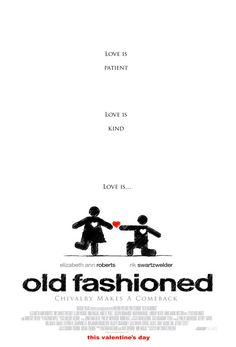 Old Fashioned: Real Romance, Real Love #christiancinema