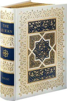 The Qur'an - Folio Society edition