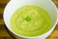 Piure de broccoli - un piure savuros pentru întreaga familie. Poate fi folosit ca garnitură sau se poate stropi cu un sos de iaurt și se savurează ca atare. Broccoli, Ethnic Recipes, Bb, Food, Essen, Yemek, Meals