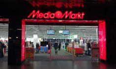 Media Markt - Branche: Foto, Multimedia & Technik