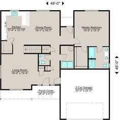 Lexar Homes 897 Floor Plan Lexar Homes Floor Plans