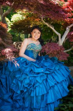 Quinceañera Photography, Madrigal Photography