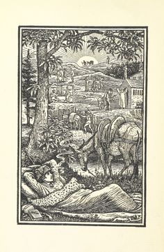 Image taken from page 12 of 'The Works of R. L. Stevenson. (Edinburgh edition.) [Edited by Sidney Colvin.]'   by The British Library