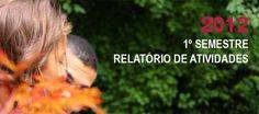 É com um enorme prazer que a Construção Sustentável® coloca on-line o Relatório de Atividades do 1º Semestre do ano 2012 - revelando as estatísticas importantes, os resultados de questionários e muitas fotos das atividades desenvolvidas. O relatório faz também um resumo dos conteúdos apresentados e discutidos nas ações de comunicação e formação profissional contínua promovidas em 2012.