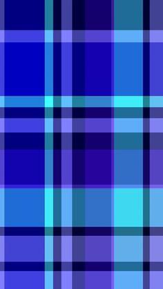 Blue plaid wallpaper Checker Wallpaper, Plaid Wallpaper, More Wallpaper, Pattern Wallpaper, Ipad Background, Background Patterns, Cellphone Wallpaper, Iphone Wallpaper, Mobile Art